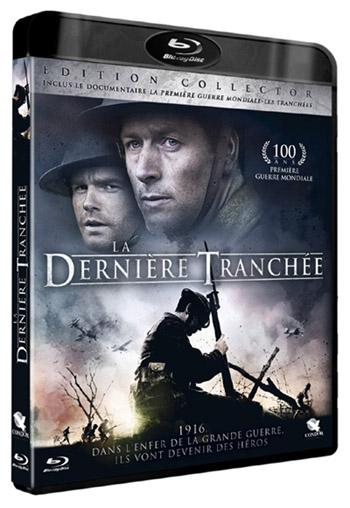 derniere tranchee dvd