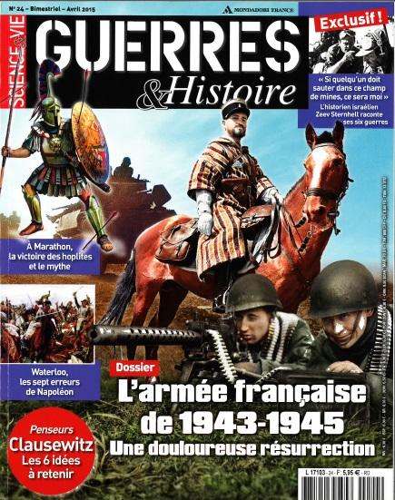 guerres et histoire 24