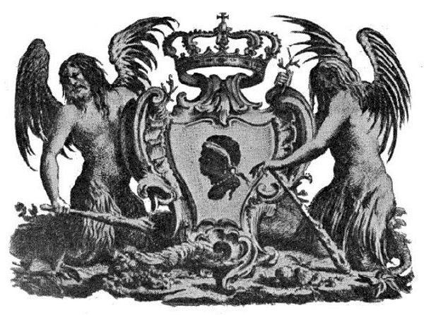 Armoiries de la Corse
